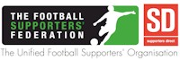 Football Supporters Federation Logo